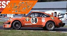 Calcas Porsche 934 Le Mans 1978 68 1:32 1:43 1:24 1:18 64 87 decals