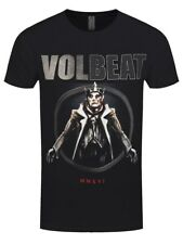 Volbeat King Of The Beast Men's Black T-shirt