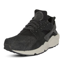 Women's Nike Air Huarache Run SE Running Shoes 859429-007
