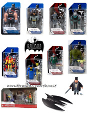 Batman Animated Adventures of Series Action Figure - DC - Brand New & Boxed