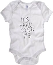 Body neonato TDM00136 it is hard to be me