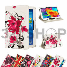 CUIR RABATTABLE Coque Support pour DIVERS Samsung Galaxy Tab +