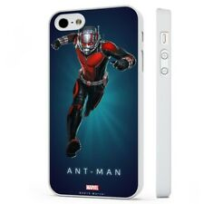 Ant Man Incredible Marvel Superhero WHITE PHONE CASE COVER fits iPHONE