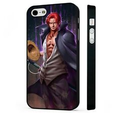 One Piece Incredible Anime Manga BLACK PHONE CASE COVER fits iPHONE