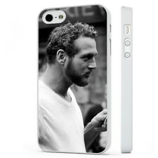 Paul Newman Actor Model WHITE PHONE CASE COVER fits iPHONE