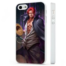 One Piece Incredible Anime Manga WHITE PHONE CASE COVER fits iPHONE