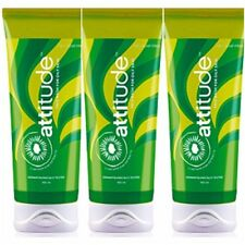 Pack of 3/2/1 Amway Attitude Be Bright Face Wash For Oily Skin 100 ml