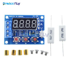 Li-ion Lithium Battery Capacity Meter Tester  + Lithium Battery USB Cable