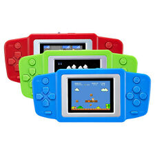 "2.5"" 8bit Handheld Game Console Portable Video Game Console 268 Games + Battery"