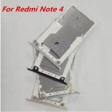 Nano SIM Card Tray Holder Micro SD Card Slot Holder Adapter for Xiaomi Redmi Not