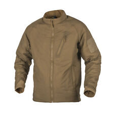 Helikon Tex WOLFHOUND Light Insulat Jacket Climashield Apex Outdoor Jacke Coyote