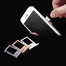 Nano SIM Card Slot Tray Holder Replacement Part For iPhone 6, 6G 4.7''