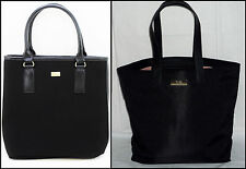 HUGO BOSS BORSA BAG NERA BLACK TAGLIA GRANDE