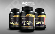 ON Optimum Nutrition Gold Standard Gainer 1.62KG Serious Mass Size Weight Gainer