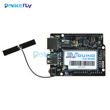 Iduino Yun Touch Shield Linux WiFi Ethernet USB Compatible for Arduino Board
