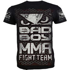 T-Shirt Bad Boy Fight Team - Limited Edition Homme MMA Fitness Training