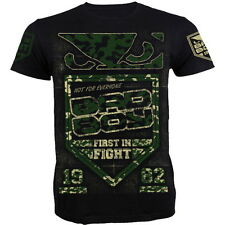 T-Shirt Bad Boy Camo - Limited Edition Homme MMA Fitness Training
