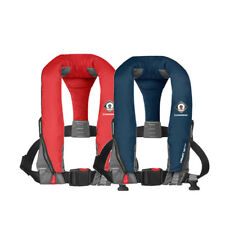 Crewfit 165N Sport Auto (Non-Harness) Life Jacket