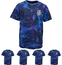OFFERTA DFND London Boys Specter T-Shirt Multi Age 5-6 Years 110cm Height Size 5
