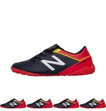 OFFERTA New Balance Mens Visaro Control TF Astro Football Boots Galaxy UK 6 Eur