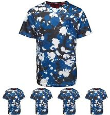 OFFERTA DFND London Boys Bonzo T-Shirt Black Age 5-6 Years 110cm Height Size 5