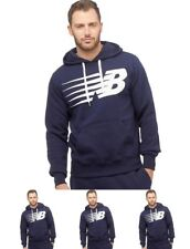 DI MODA New Balance Mens Pullover Hoody Navy Small Chest 36-38""