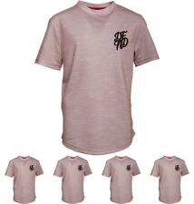 OFFERTA DFND London Boys Wilshaw T-Shirt Stone Age 5-6 Years 110cm Height Size 5