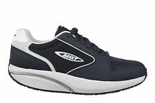 MBT 1997 Sportschuh dark navy, denim blue, light grey - Unisex