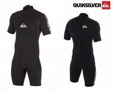 QUIKSILVER shorts SYNCRO BASE 2/2mm Muta in Neoprene Black