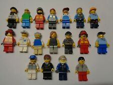 LEGO Minifigurine, figurine, personnage Serie Divers choose model