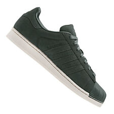 ADIDAS ORIGINALS SUPERSTAR SNEAKER grigiie Bianco