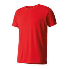 ADIDAS freelift PRIMO Tee T-Shirt Rosso