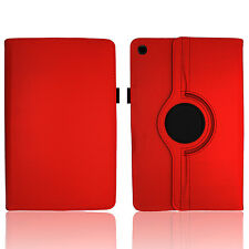 """COVER GIREVOLE 360º TABLET ALCATEL ONETOUCH PIXI 3 10.1"""" - ROSSO"""