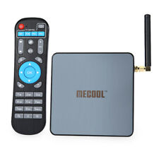 MECOOL BB2 TV Box Amlogic Octa Core 4K x 2K 64 Bit Android 6.0 Dual WiFi 2G+16G