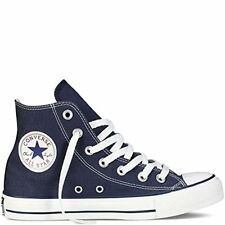 Converse Unisex Chuck Taylor All Star Hi Top Navy M9622