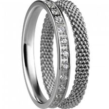 Bering ringset ARCTIC Symphony Collection 551-10-x1+556-17-x1