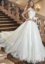 Robes de mariée Le mariage Wedding Dress Bridal Gowns Dresses 2018