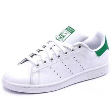 Chaussures Stan Smith Blanc Femme/Fille Adidas