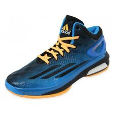 CRAZY LIGHT BOOST BLU - Chaussures Basketball Homme Adidas