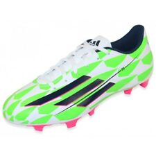 F5 FG WHI - Chaussures Football Homme Adidas