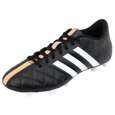11QUESTRA FG M BLK - Chaussures Football Homme Adidas
