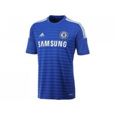 CFC H JSY BLU - Maillot Chelsea Football Homme Adidas