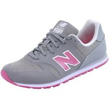 Chaussures KD373 Gris Fille New Balance