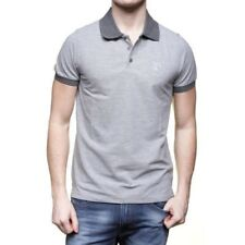 Polo Ariz Cage Gris Homme Redskins