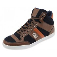 CARVE MID - Chaussures Homme Jim Rickey