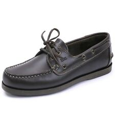 Chaussures PHENIS Cuir Marron Homme Tbs