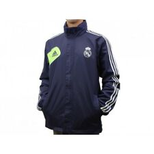 REAL ALLW JKT - Coupe-vent Real Madrid Football Homme Adidas