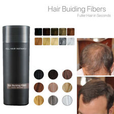 Instant Hair Building Fibers Natural Keratin Protein Hair Thickener Muti Colors