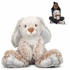Plush huge soft Cuddly cute gift toy rabbit Bunny stuffed animal big teddy 14