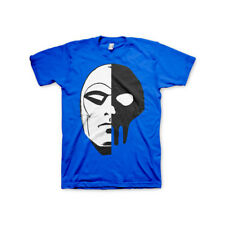 Officially Licensed The Phantom Icon Head Men's T-Shirt S-XXL Sizes